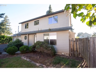 2818 SE 118TH Ave, Portland, OR 97266 - MLS#: 18118371