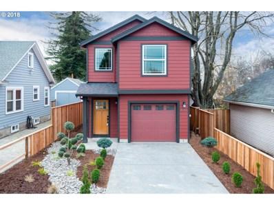 4735 NE 100th Ave, Portland, OR 97220 - MLS#: 18118484