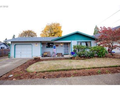 1266 Ostrander St, Cottage Grove, OR 97424 - MLS#: 18118793