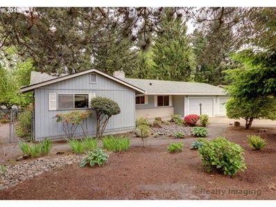 9585 SW Imperial Dr, Portland, OR 97225 - MLS#: 18118851