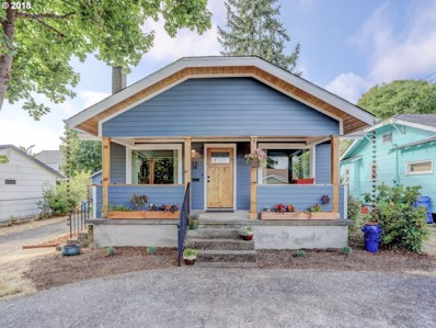 3308 N Terry St, Portland, OR 97217 - MLS#: 18119103