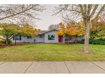 1200 SW Cypress Ln, McMinnville, OR 97128 - MLS#: 18119226