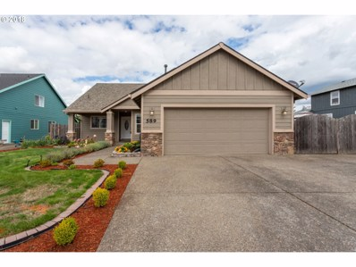 589 West Ln, Molalla, OR 97038 - MLS#: 18119256