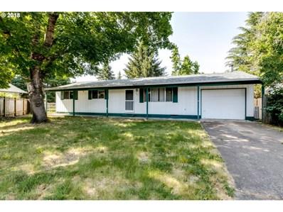 543 Dean Ave, Eugene, OR 97404 - MLS#: 18119470