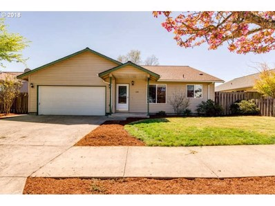 1620 SW Emily Dr, McMinnville, OR 97128 - MLS#: 18119609