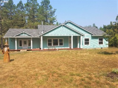 87334 Chinquapin Loop, Veneta, OR 97487 - MLS#: 18119676