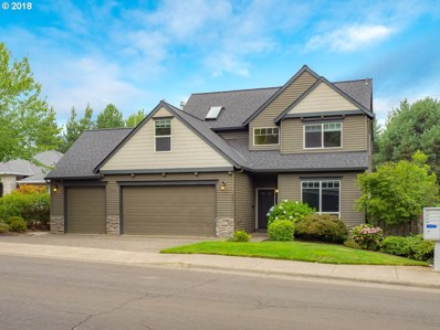 12661 SW Creekshire Dr, Tigard, OR 97223 - MLS#: 18119754