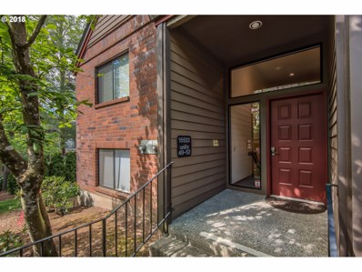 15522 SW 114TH Ct UNIT 50, Tigard, OR 97224 - MLS#: 18119821