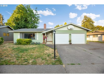 1057 Waverly St, Eugene, OR 97401 - MLS#: 18121034