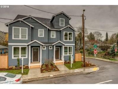 2104 SE Tacoma St, Portland, OR 97202 - MLS#: 18121088