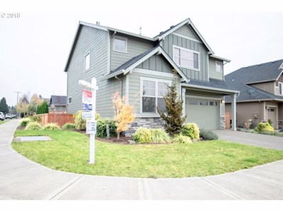 2190 N Locust St, Canby, OR 97013 - MLS#: 18121102