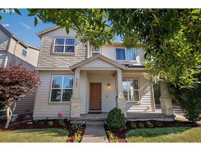 5395 SE Lone Oak St, Hillsboro, OR 97123 - MLS#: 18121128