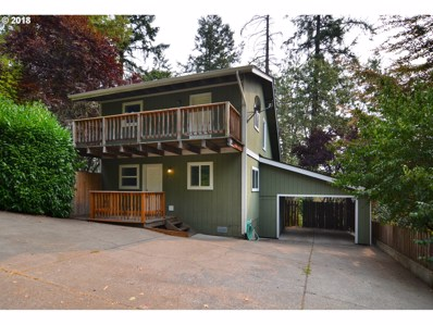 1953 Sylvan St, Eugene, OR 97403 - MLS#: 18121389