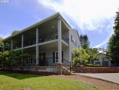 11735 SE Zion Hill Dr, Damascus, OR 97089 - MLS#: 18121507
