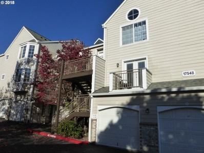 17548 NW Springville Rd UNIT F5, Portland, OR 97229 - MLS#: 18121785