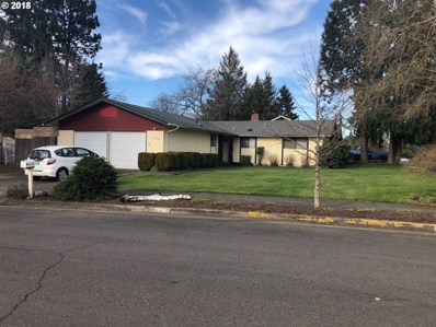 3833 W 18TH Ave, Eugene, OR 97402 - MLS#: 18121858