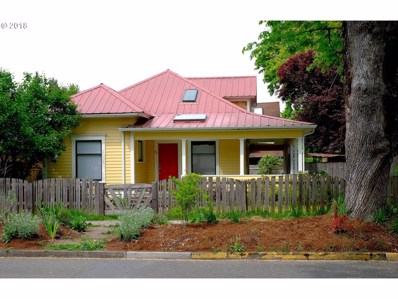 809 W 4TH Ave, Eugene, OR 97402 - MLS#: 18122047