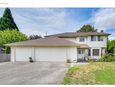 1400 NW 98TH St, Vancouver, WA 98665 - MLS#: 18122664