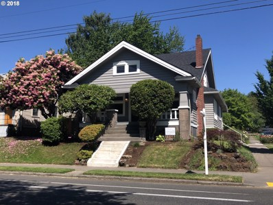 2934 SE 26TH Ave, Portland, OR 97202 - MLS#: 18122824
