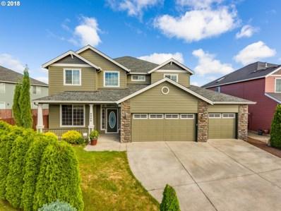 9906 NE 103RD Cir, Vancouver, WA 98662 - MLS#: 18122878