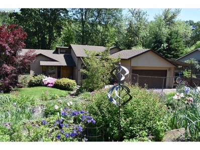 917 SE Sharon Ave, Roseburg, OR 97470 - MLS#: 18123123