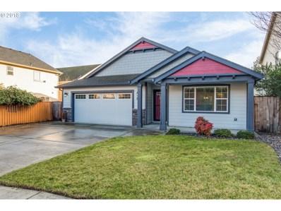 2721 NE 71ST St, Vancouver, WA 98665 - MLS#: 18123164