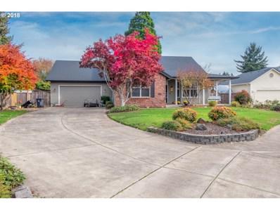 835 Impala Ave, Eugene, OR 97404 - MLS#: 18123179