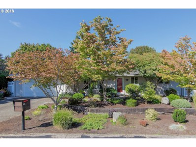 1416 NW 88TH St, Vancouver, WA 98665 - MLS#: 18123203