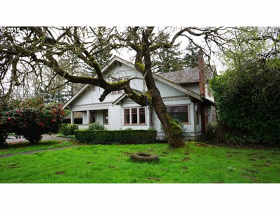 517 W 4TH St, Coquille, OR 97423 - MLS#: 18123277