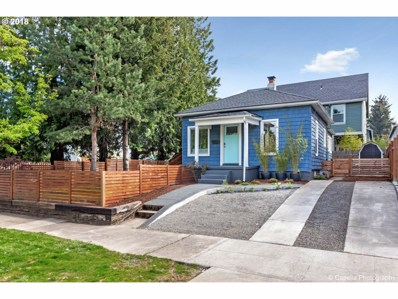 9216 N Portsmouth Ave, Portland, OR 97203 - MLS#: 18123518
