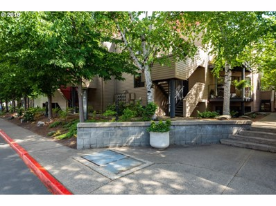 910 NW Naito Pkwy UNIT I20, Portland, OR 97209 - MLS#: 18123595