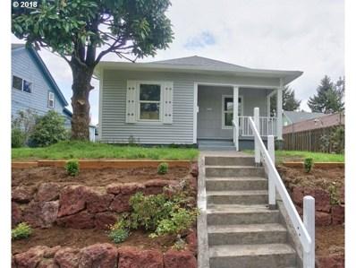 1021 N Blandena St, Portland, OR 97217 - MLS#: 18123596