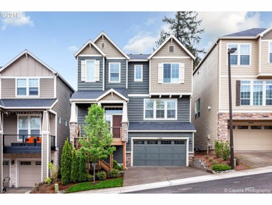 11398 NW Odeon Ln, Portland, OR 97229 - MLS#: 18123639