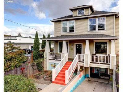 2237 N Saratoga St, Portland, OR 97217 - MLS#: 18123653