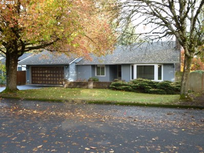 8511 NW 4TH Ave, Vancouver, WA 98665 - MLS#: 18123740