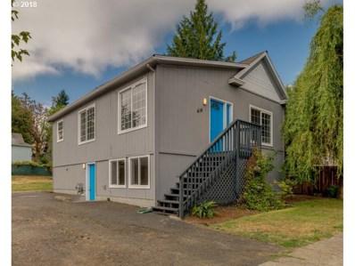 414 Willamette St, Oregon City, OR 97045 - MLS#: 18123779