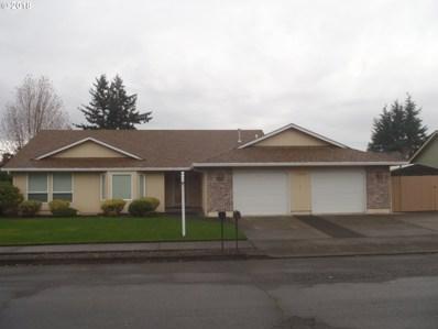 15205 SE Graham Rd, Vancouver, WA 98683 - MLS#: 18124037