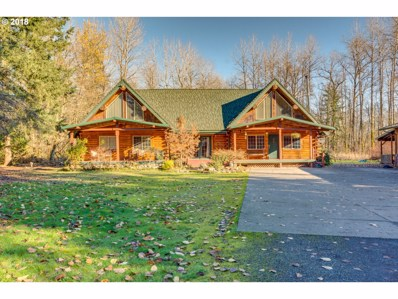 24415 NE Stegert Dr, Battle Ground, WA 98604 - MLS#: 18124280