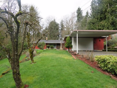 6615 SE 142ND Ave, Portland, OR 97236 - MLS#: 18124287