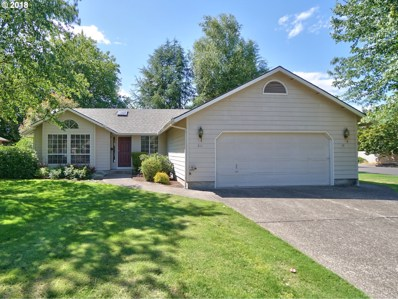 311 SW Westvale St, McMinnville, OR 97128 - MLS#: 18124394