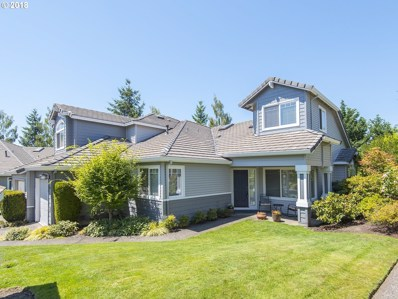9809 NW Silver Ridge Loop, Portland, OR 97229 - MLS#: 18124598