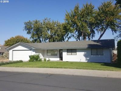 690 W Division Ave, Hermiston, OR 97838 - MLS#: 18124702
