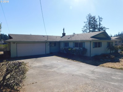 2709 D St, North Bend, OR 97459 - MLS#: 18124765