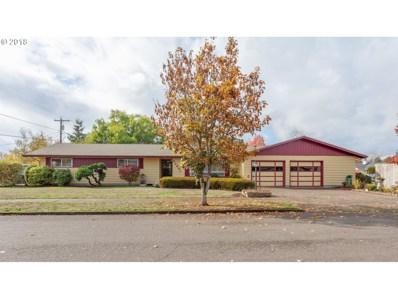 6263 NE 13TH Ave, Keizer, OR 97303 - MLS#: 18124920