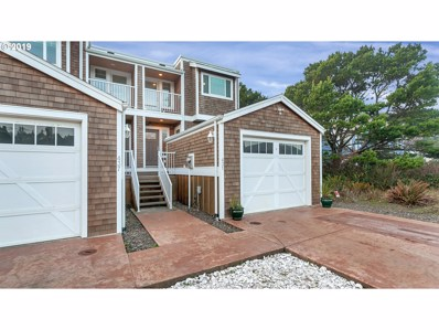 431 S Miller St, Rockaway Beach, OR 97136 - MLS#: 18125487