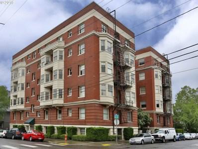 2083 NW Johnson St UNIT 34, Portland, OR 97209 - MLS#: 18125497