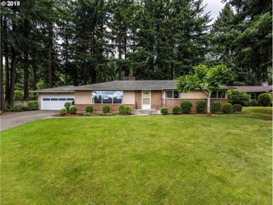 555 NE 150TH Pl, Portland, OR 97230 - MLS#: 18125559