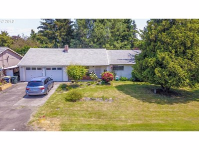 4120 SW 173RD Ave, Aloha, OR 97078 - MLS#: 18125711