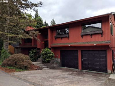 5504 SW Miles Ct, Portland, OR 97219 - MLS#: 18125746