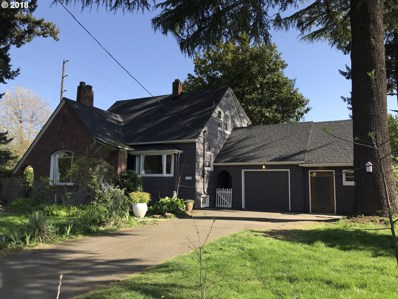 3926 SE King Rd, Milwaukie, OR 97222 - MLS#: 18125848